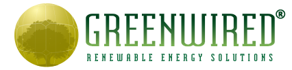 Greenwired